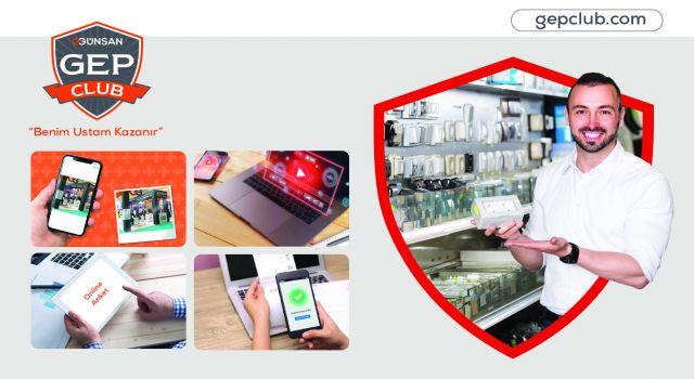 Hem elektrikçiler hem sektör kazanıyor Günsan GEP CLUB online seminlerine devam ediyor