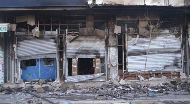 Kobani olayları soruşturmasında 108 kişi hakkında iddianame hazırladı