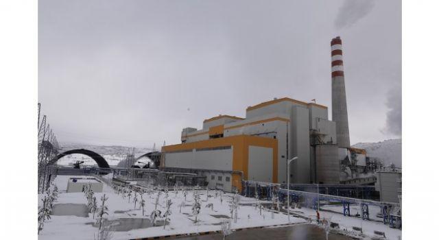 Manisa'daki 4 enerji tesisimizle 180 milyon dolarlık gaz ithalatının önüne geçmiş olacağız