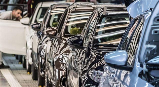 Türkiye otomobil satışlarında Avrupa'da 6. sıraya yükseldi