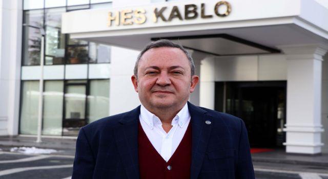 Dünyanın enerji ve haberleşme kablosunda 'Made in Türkiye' imzası