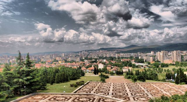 ESKİ ZAĞRA (Stara Zagora) BULGARİSTAN