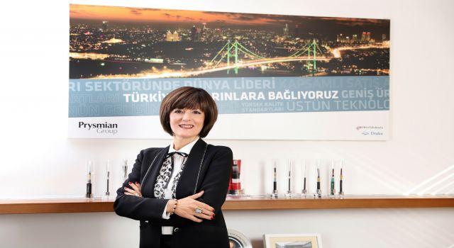 Prysmian Group'tan Dünyanın ilk 180μm'lik fiber Optik Kablo Kurulumu
