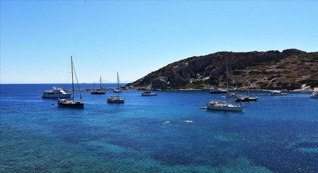 Çevre ve Şehircilik Bakanlığınca yat tekne ve gemilere 'Pis Su Takip Sistemi' takılacak