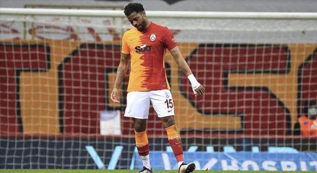 PFDK, Galatasaraylı futbolcu Ryan Donk'a 2 maç ceza verdi