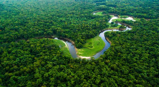 Prysmian Group Amazon Bölgesi için 770 km denizaltı telekomünikasyon kablosu üretecek