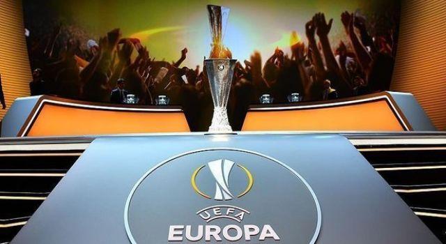 UEFA Avrupa Ligi'nde çeyrek final maçları tamamlandı