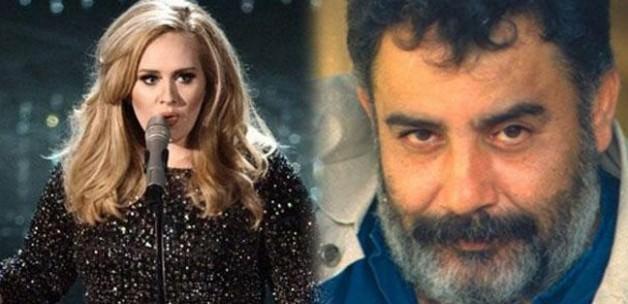 Adele, o şarkıyı Ahmet Kaya'dan çalmış