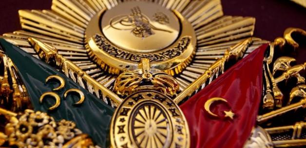 Osmanlı armasındaki 30 gizemli sembolün sırrı