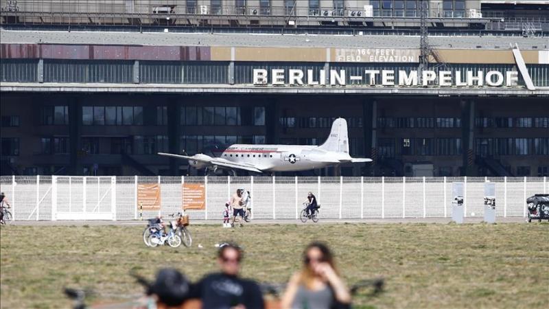 Almanya: Yakında Türkiye ile turizme başlayacağımızdan eminim
