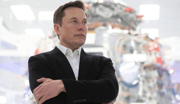 Elon Musk'tan gündeme bomba gibi düşecek darbe açıklaması