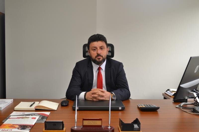 Erse Kablo Yurt içi Satış Müdürü Mehmet Güven ile Söyleşi