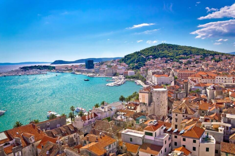 Split - Hırvatistan