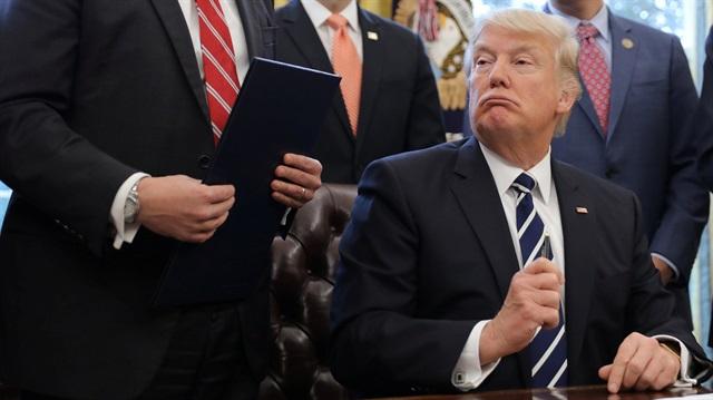 Trump'ın danışmanları hakkında 'Rusya' iddiası