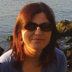 Nurcan Şahin Alevli