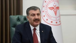 Sağlık Bakanı Koca: Aşılama için var gücümüzü kullanacağımızdan emin olunuz