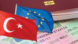 Türkiye ile AB arasında vize görüşmeleri başlıyor