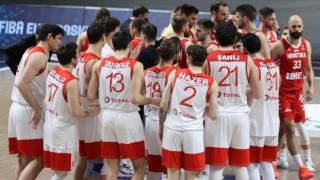 A Milli Basketbol Takımı, elemeleri galibiyetle tamamladı