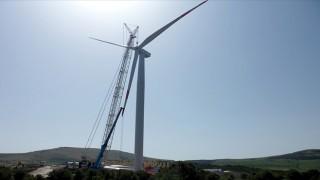 Dev rüzgar türbinlerinin rekorlara uzanan yolculuğu