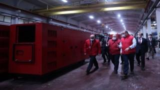 Dünyanın İlk Yüzde 100 Biyodizel Jeneratörü Türkiye'de