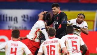 Liverpool'da Ozan Kabak 'maçın adamı' seçildi