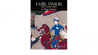 Emir Timur - Ahat Andican