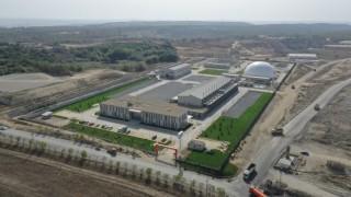 İstanbul'da Çöp Gazından 96 Bin 358 MWh Elektrik Üretildi