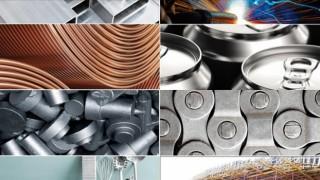 'Demir ve demir dışı metalden' ilk çeyrekte 2,61 milyar dolarlık ihracat