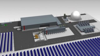 Diyarbakır, Yarın Enerji Üreteceği Projenin Temelini Atacak