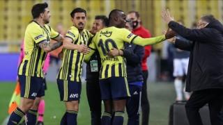 Fenerbahçe sahasında hata yapmadı