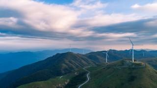 Küresel rüzgar gücünde tüm zamanların rekoru kırıldı