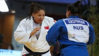 Milli judocu Kayra Sayit Avrupa şampiyonu oldu
