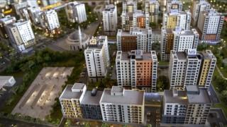 Türkiye'de mart ayında 245 bin 357 gayrimenkul satışı yapıldı
