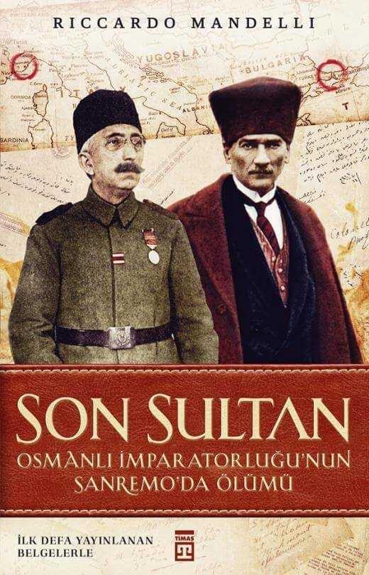 Son Sultan (Osmanlı İmparatorluğu'nun Sanremo'da Ölümü) Riccardo Mandelli